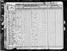 1840 US Census Willis Simmons